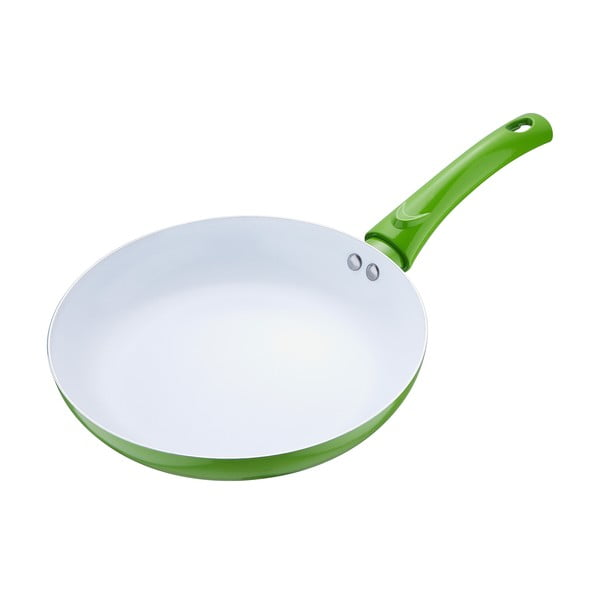 Panvica Essential Green, 24 cm