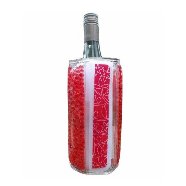 Chladič na víno Popsicooler, červený