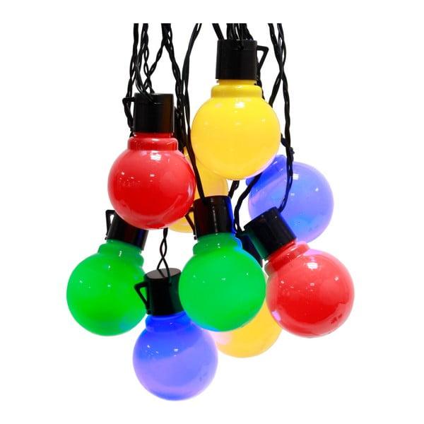 Osvetlenie Party Lights Meet Up, 60 mm