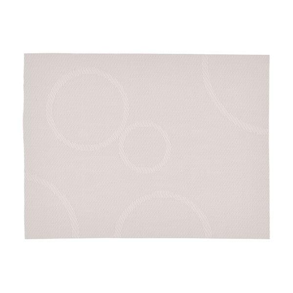 Svetlosivé prestieranie Zone Maruko, 40 x 30 cm