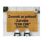Rohožka Artsy Doormats Crr!, 40x60cm