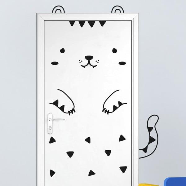 Samolepka Fanastick Happy Cat