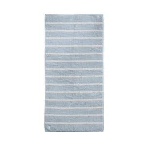 Osuška Menton Blue, 70x140cm