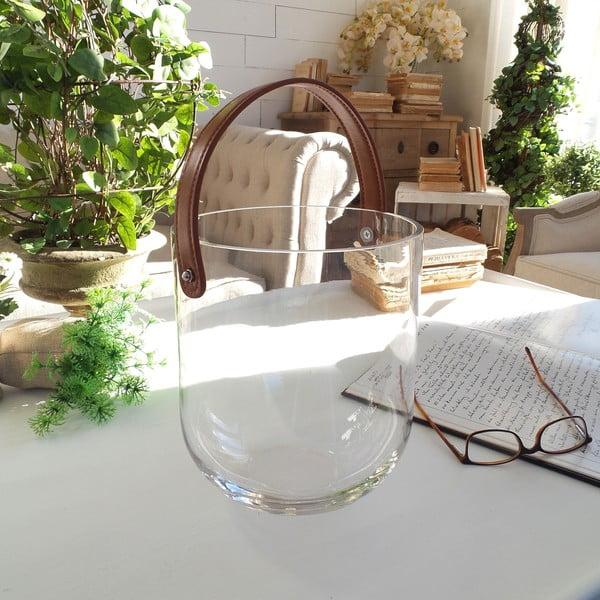 Lampáš Living Glass