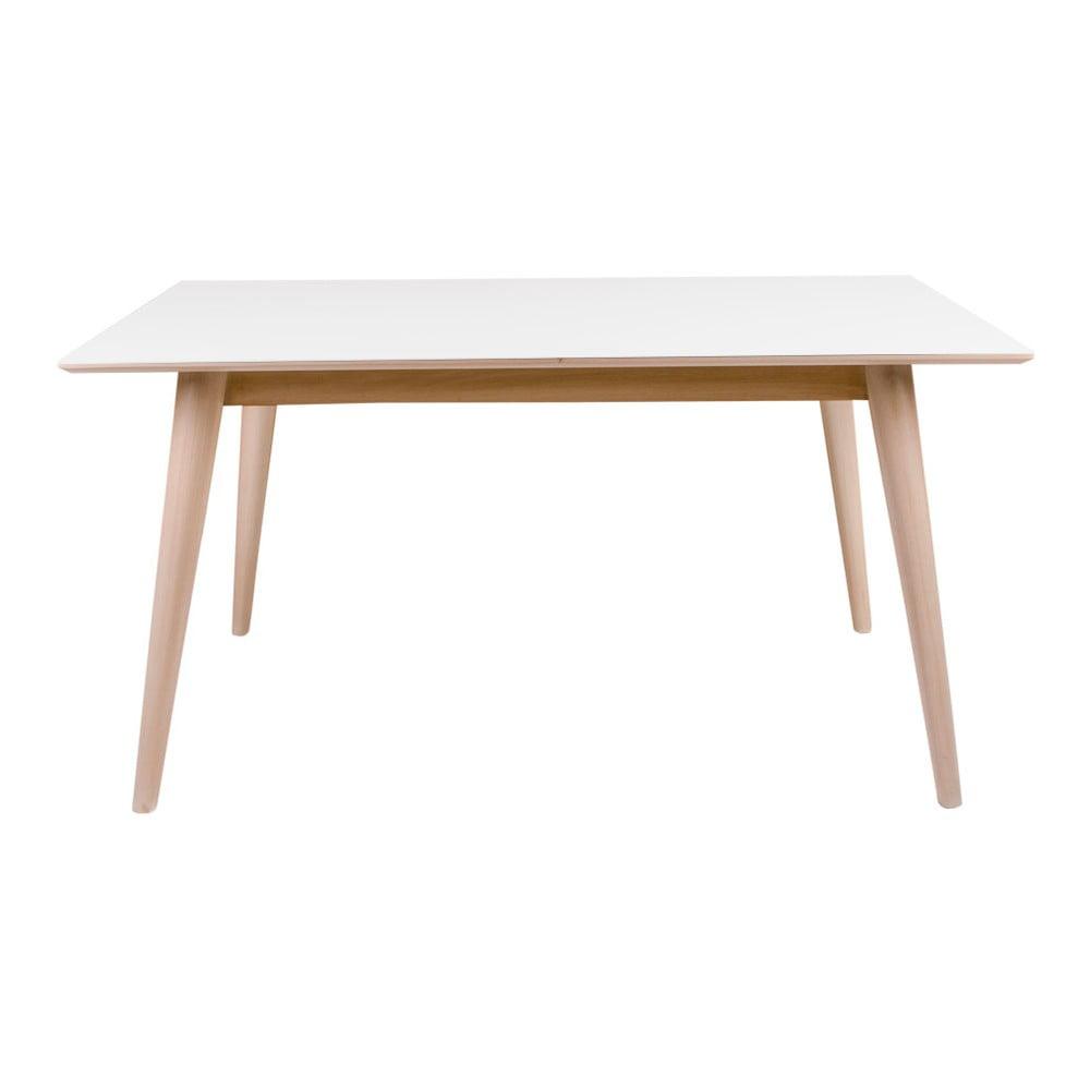 Rozkladací jedálenský stôl House Nordic Copenhagen, 150 cm