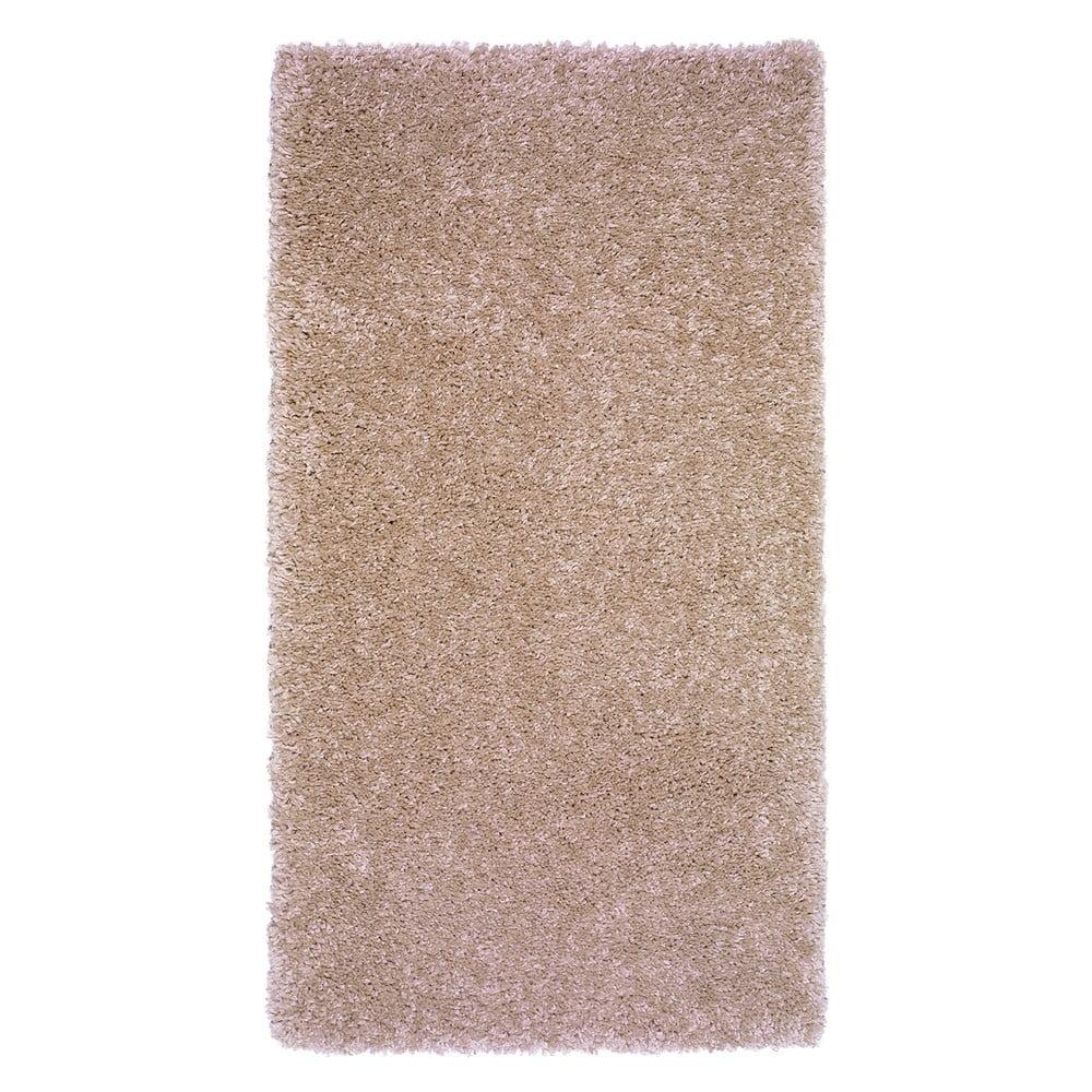 Béžový koberec Universal Aqua, 300 x 67 cm