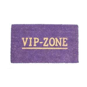 Rohožka VIP Zone Purple 40x70 cm