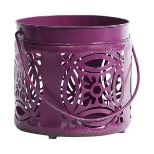 Lampáš Bucket Pink