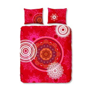 Obliečky Mandala Red, 240x200 cm