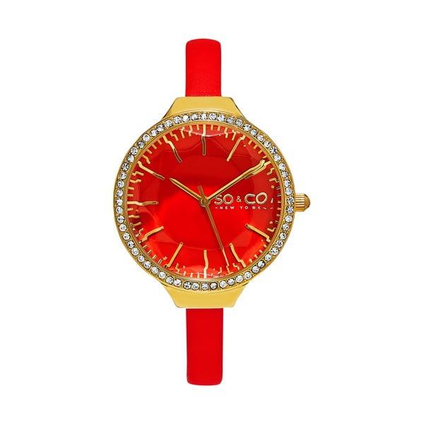 Dámske hodinky So&Co New York GP16086