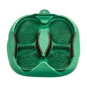 Zelená čistiace podložka na topánky Premier Housewares