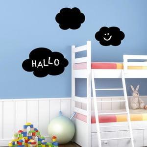 Samolepiaca tabuľa na písanie Eurographics Hello Clouds