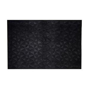 Gumová čistiaca rohožka Tica Copenhagen Graphic, 60 x 90 cm