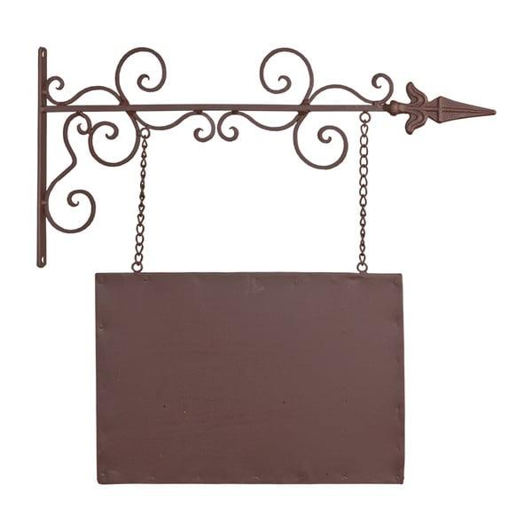 Nástenná tabuľa Signboard, 56x50 cm
