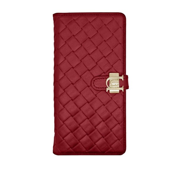 Obal na iPhone6 Wallet Red