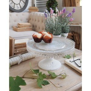 Stojan na tortu Cake Antique White