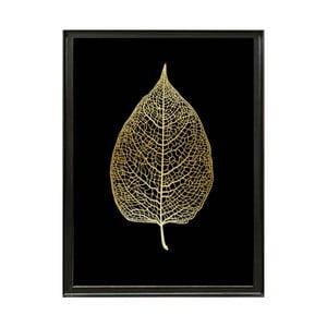 Plagát v ráme Deluxe Leaf, 70 x 50cm