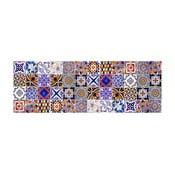 Vinylový koberec La Collage, 50x140 cm