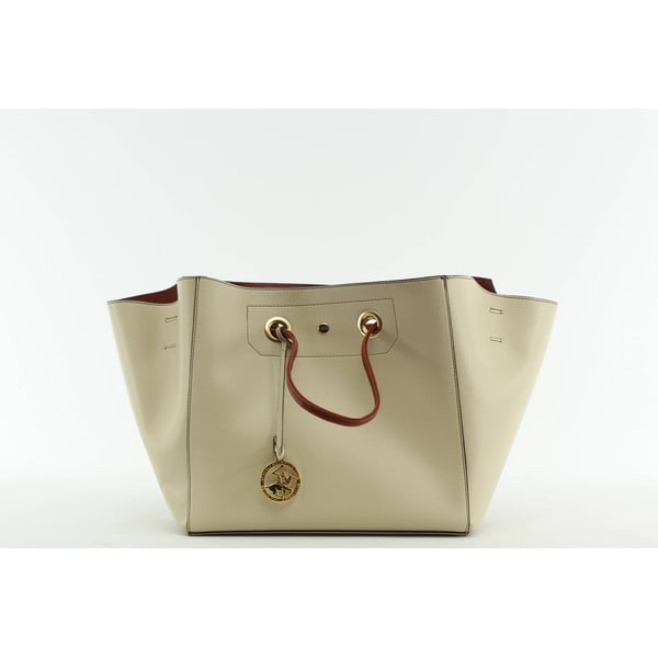 Kabelka Beverly Hills Polo Club 01 - Light Brown/Tan