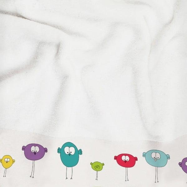 Set 2 uterákov Little W Birdie