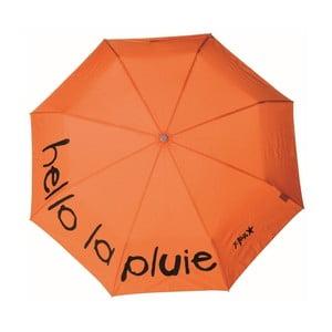 Skladací dáždnik Incidence  Hello Pluie