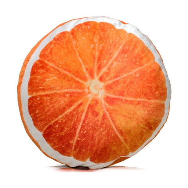 Vankúš Orange, 39 cm