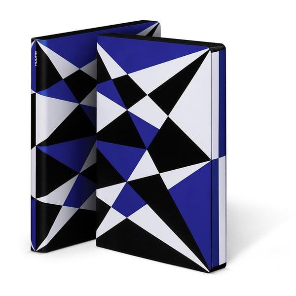 Zápisník Nuuna Kaleidoscope, veľký