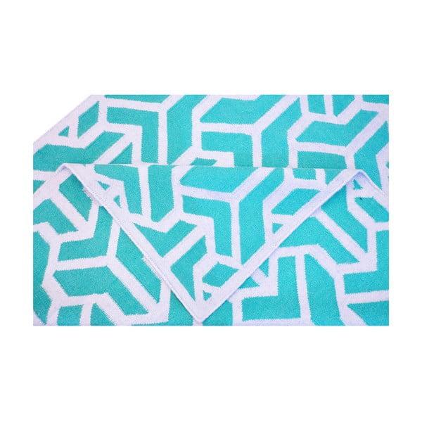 Vlnený koberec Kilim No. 170, 160x240 cm
