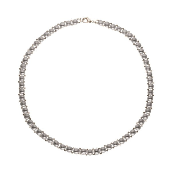 Náhrdelník s riečnymi perlami Haroula