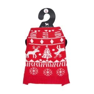 Pletený sveter pre psa Tri-Coastal Design, veľkosť S