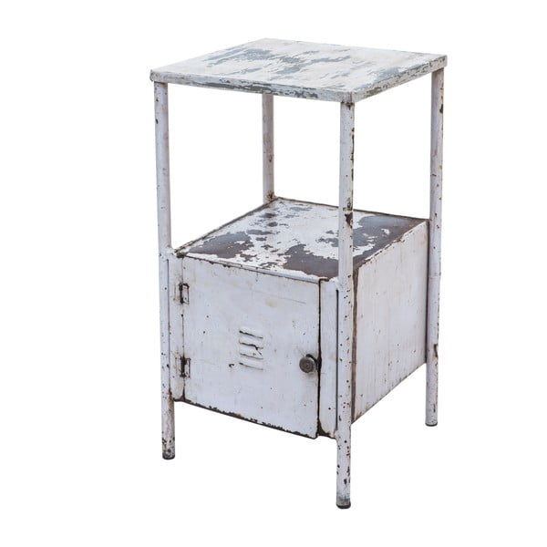 Odkladací stolík so zásuvkou Mobiletto