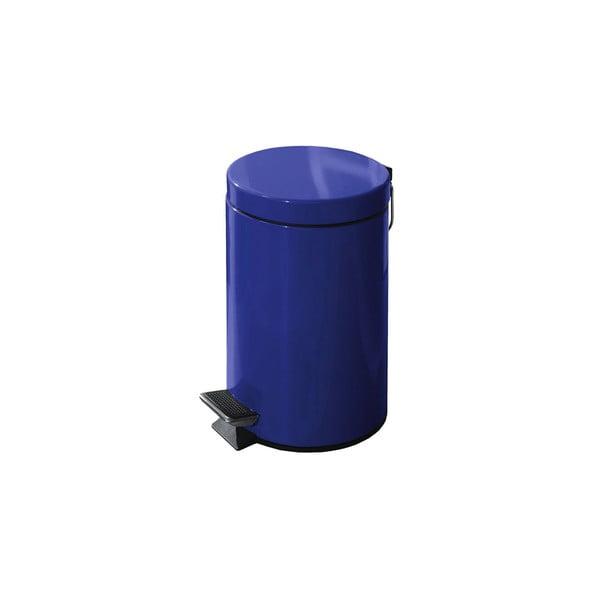 Odpadkový kôš Jump Blue, 3 l