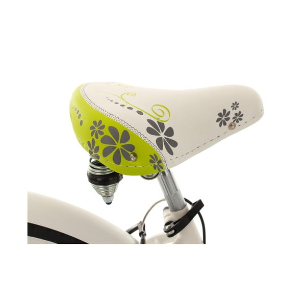 Bicykel Beachcruiser Bellefleur Bike White, 28""