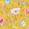 Tapeta Pip Studio Chinese Garden, 0,52x10 m, žltá