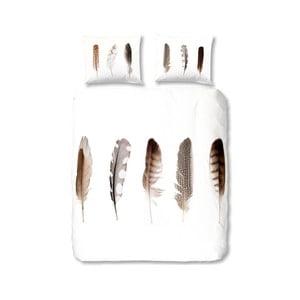 Obliečky Few Feathers, 135x200 cm