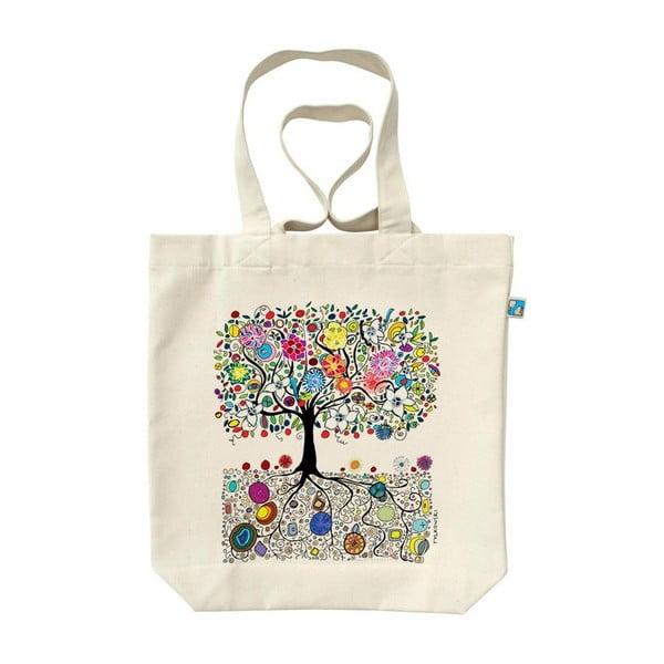 Plátenná taška Strom