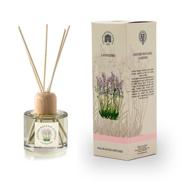 Aróma difuzér s vôňou levandule Bahoma London Fragranced, 100 ml