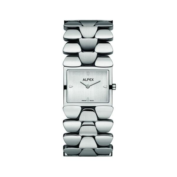 Dámske hodinky Alfex 5633 Metallic/Metallic
