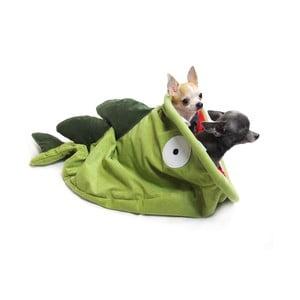 Pelech BITE my PET Pocket - Dino