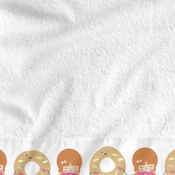 Set osušky a uteráka Happynois Candies