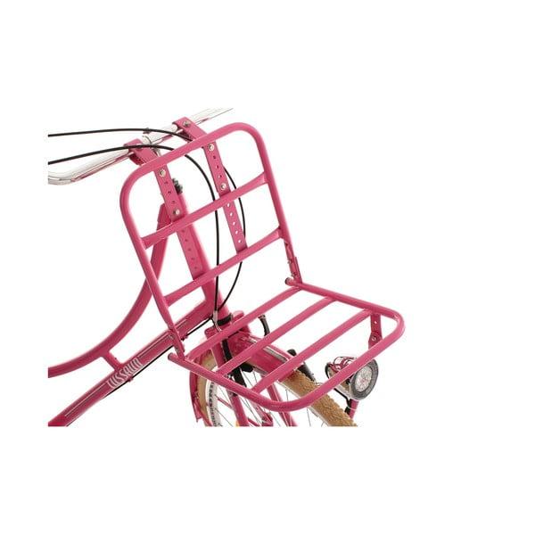 "Bicykel Tussaud Bike Pink, 28"", výška rámu 54 cm"