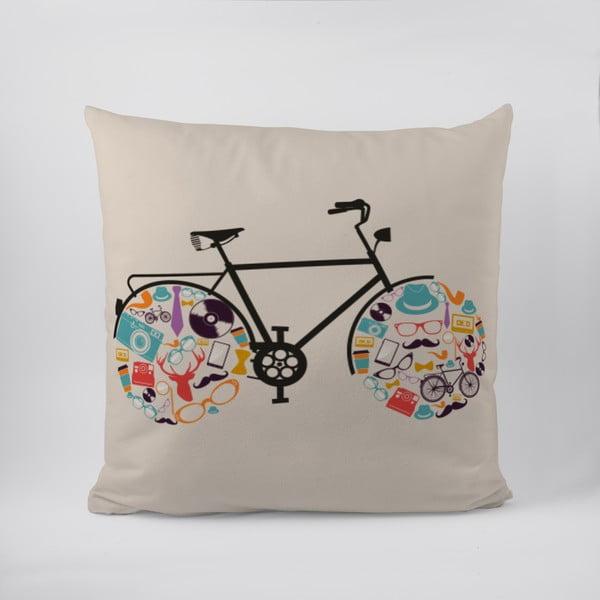 Vankúš Hipster Bike