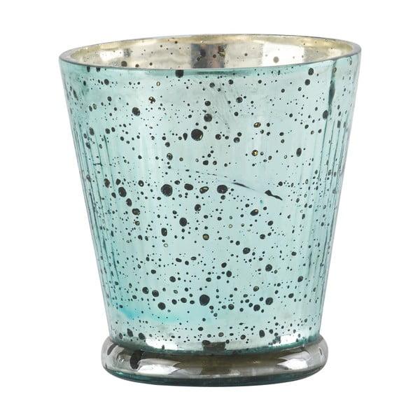 Svietnik Athezza Aqua Blue