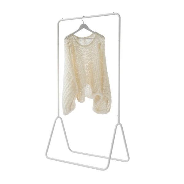 Stojan na oblečenie Portant Blanc