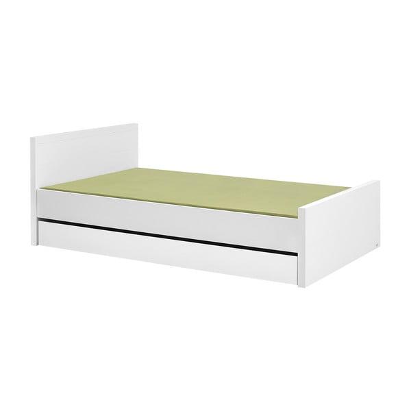 Zásuvka pod posteľ Lara, 120 x 200 cm