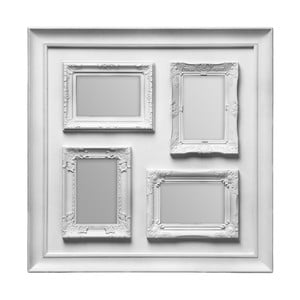 Multi fotorámček White, 53x53 cm
