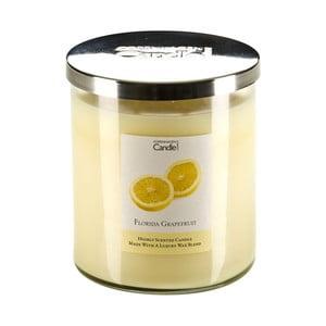 Aromatická sviečka s vôňou grapefruitu Copenhagen Candles Florida, doba horenia 70hodín