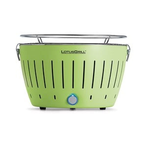 Nedymiaci gril LotusGrill Lime Green