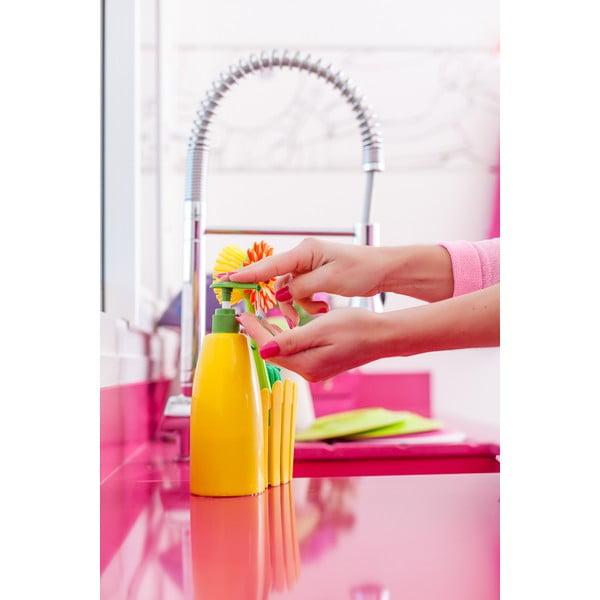 Set na umývanie riadu s dávkovačom Vigar Garden