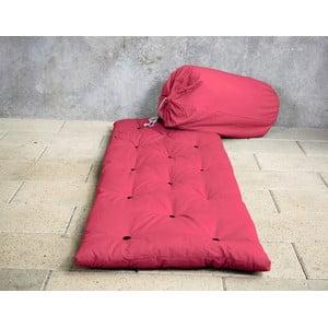 Posteľ pre návštevy Karup Bed in a Bag Magenta